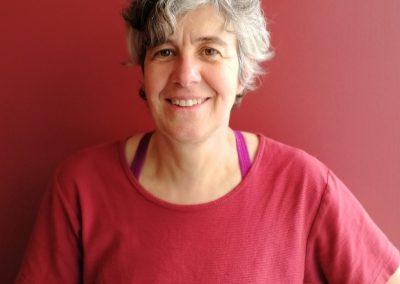 Bernadette Quemerais